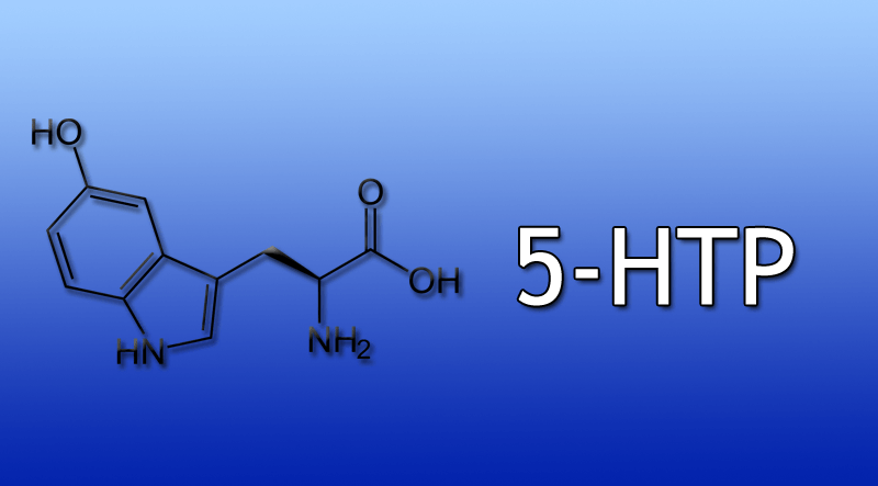 5-HTP – Benefits, How it works, Side effects, Dosage