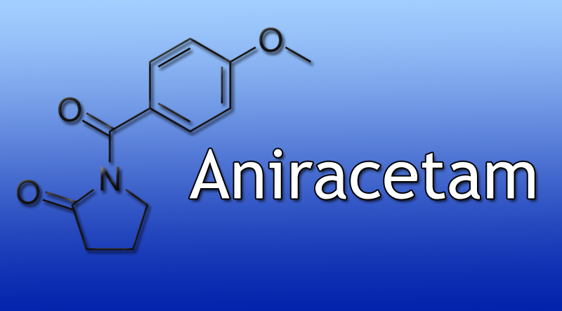 Aniracetam – Benefits, How it works, Side effects, Dosage