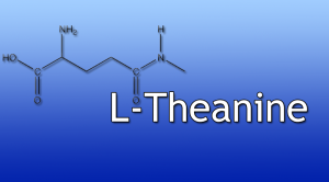 L-Theanine Chemical Structure