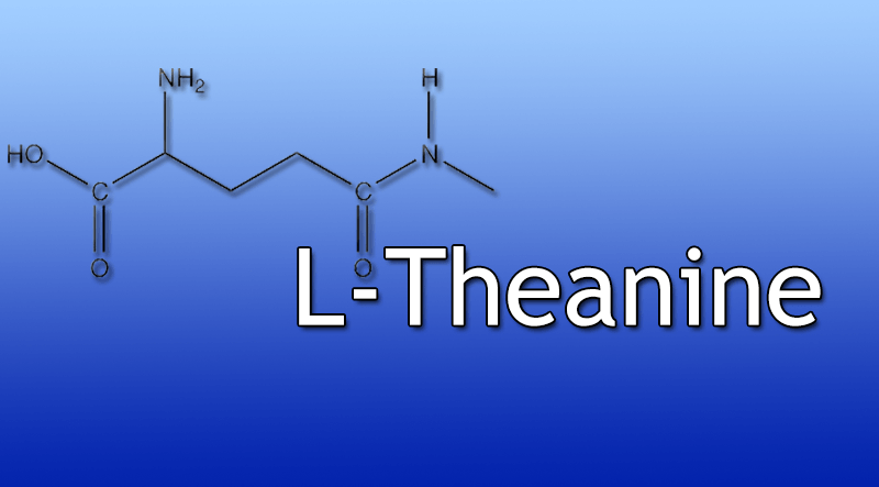 L-Theanine – Benefits, How it works, Side effects, Dosage