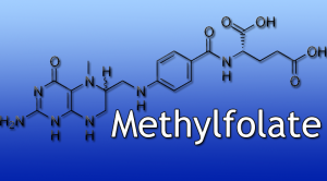 Gaming nootropic methylfolate