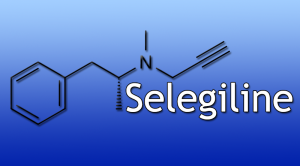 Selegiline for motivation