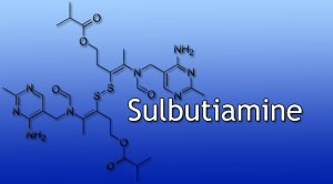 Sulbutiamine for motivation