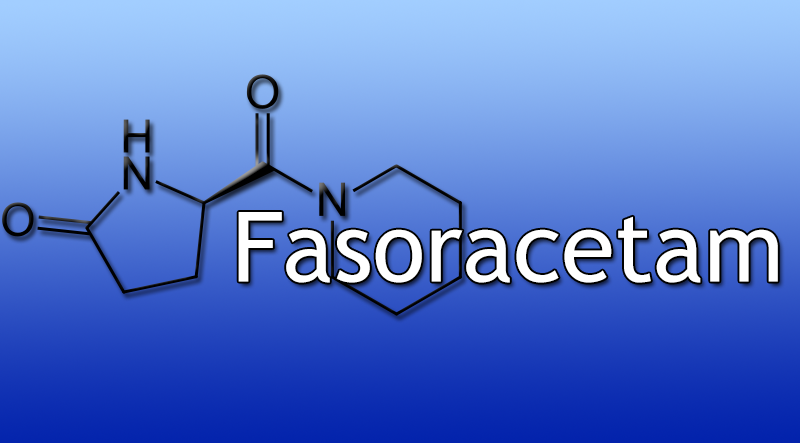 Fasoracetam – Review of Benefits, How it works, Side effects, Dosage