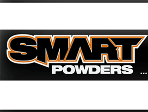 Smart Powders Logo