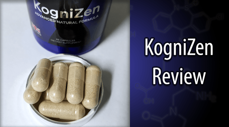 KogniZen Review – Effects, Research, Safety, and More